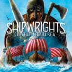 Buy Shipwrights of the North Sea only at Bored Game Company.