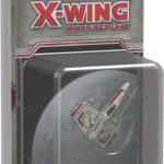 Buy Star Wars: X-Wing Miniatures Game – E-Wing Expansion Pack only at Bored Game Company.