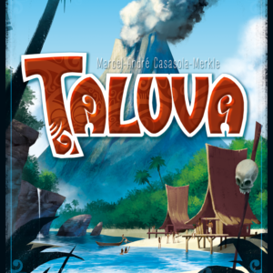 Buy Taluva only at Bored Game Company.