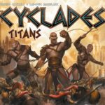 Buy Cyclades: Titans only at Bored Game Company.