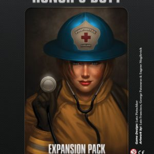 Buy Flash Point: Fire Rescue – Honor & Duty only at Bored Game Company.