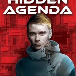 Buy The Resistance: Hidden Agenda only at Bored Game Company.