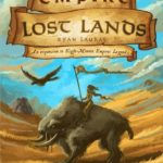 Buy Eight-Minute Empire: Lost Lands only at Bored Game Company.