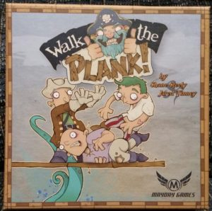 Buy Walk the Plank! only at Bored Game Company.