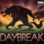 Buy One Night Ultimate Werewolf Daybreak only at Bored Game Company.