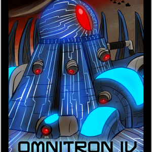 Buy Sentinels of the Multiverse: Omnitron IV Environment only at Bored Game Company.