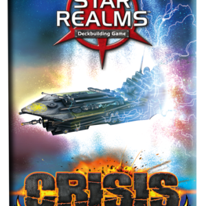 Buy Star Realms: Crisis – Events only at Bored Game Company.