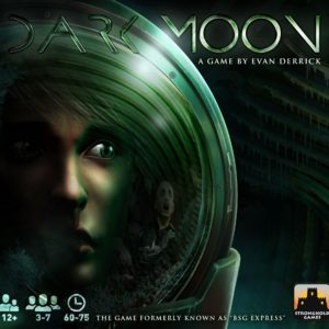 Buy Dark Moon only at Bored Game Company.