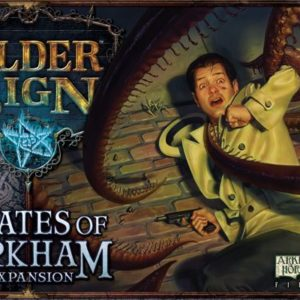 Buy Elder Sign: Gates of Arkham only at Bored Game Company.