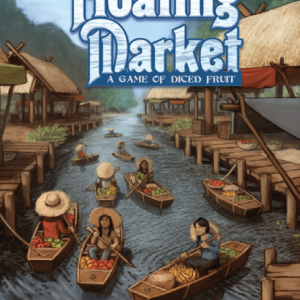 Buy Floating Market only at Bored Game Company.
