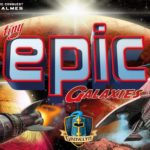 Buy Tiny Epic Galaxies only at Bored Game Company.