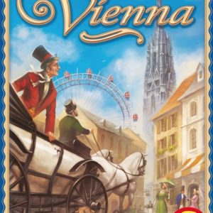 Buy Vienna only at Bored Game Company.