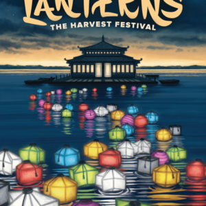 Buy Lanterns: The Harvest Festival only at Bored Game Company.