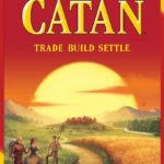 Buy Catan only at Bored Game Company.