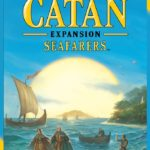 Buy Catan: Seafarers only at Bored Game Company.