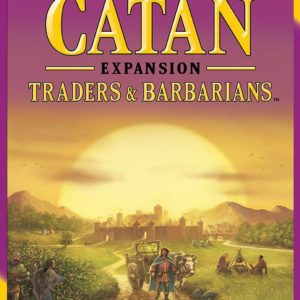 Buy Catan: Traders & Barbarians only at Bored Game Company.