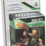 Buy Star Wars: Imperial Assault – Boba Fett Villain Pack only at Bored Game Company.