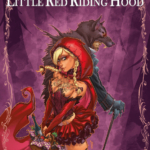 Buy Dark Tales: Little Red Riding Hood only at Bored Game Company.