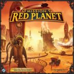 Buy Mission: Red Planet (Second Edition) only at Bored Game Company.