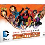 Buy DC Comics Deck-Building Game: Teen Titans only at Bored Game Company.