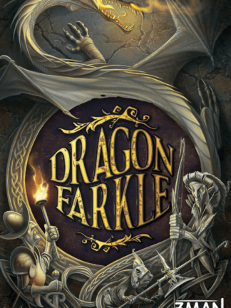 Buy Dragon Farkle only at Bored Game Company.