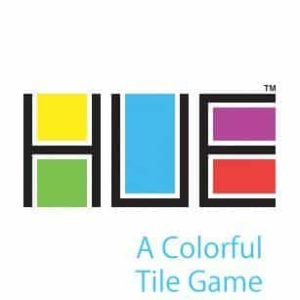 Buy HUE only at Bored Game Company.