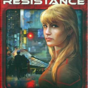 Buy The Resistance only at Bored Game Company.