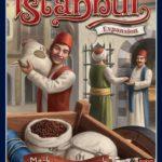 Buy Istanbul: Mocha & Baksheesh only at Bored Game Company.