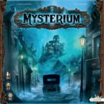 Buy Mysterium only at Bored Game Company.