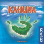 Buy Kahuna only at Bored Game Company.