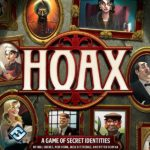 Buy Hoax (Second Edition) only at Bored Game Company.