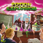 Buy Potion Explosion only at Bored Game Company.