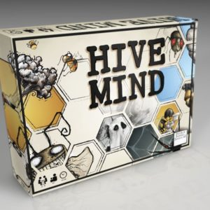Buy Hive Mind only at Bored Game Company.