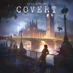 Buy Covert only at Bored Game Company.