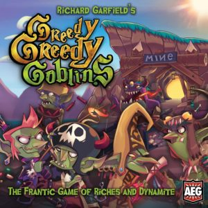 Buy Greedy Greedy Goblins only at Bored Game Company.