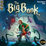 Buy The Big Book of Madness only at Bored Game Company.