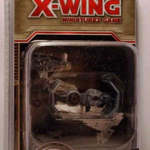Buy Star Wars: X-Wing Miniatures Game – TIE Bomber Expansion Pack only at Bored Game Company.
