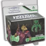 Buy Star Wars: Imperial Assault – Hired Guns Villain Pack only at Bored Game Company.