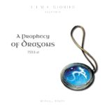 Buy T.I.M.E Stories: A Prophecy of Dragons only at Bored Game Company.