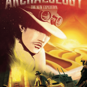 Buy Archaeology: The New Expedition only at Bored Game Company.