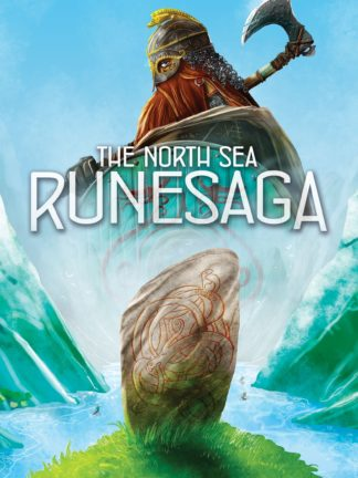 Buy The North Sea Runesaga only at Bored Game Company.