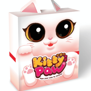 Buy Kitty Paw only at Bored Game Company.
