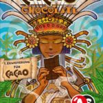 Buy Cacao: Chocolatl only at Bored Game Company.