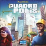Buy Quadropolis only at Bored Game Company.