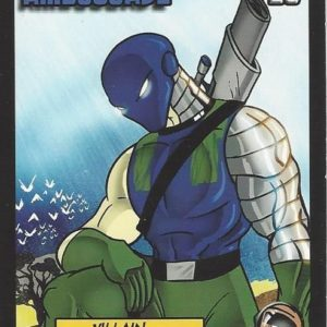 Buy Sentinels of the Multiverse: Ambuscade Villain Character only at Bored Game Company.