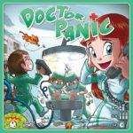 Buy Doctor Panic only at Bored Game Company.
