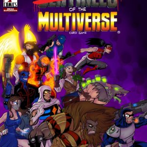 Buy Sentinels of the Multiverse: Villains of the Multiverse only at Bored Game Company.