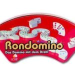 Buy Bendomino only at Bored Game Company.