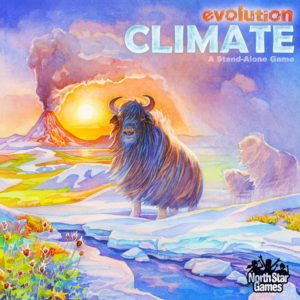 Buy Evolution: Climate only at Bored Game Company.