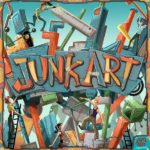 Buy Junk Art only at Bored Game Company.